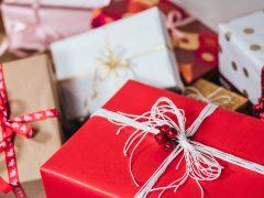 Pakker julehjælp Privathjælpen